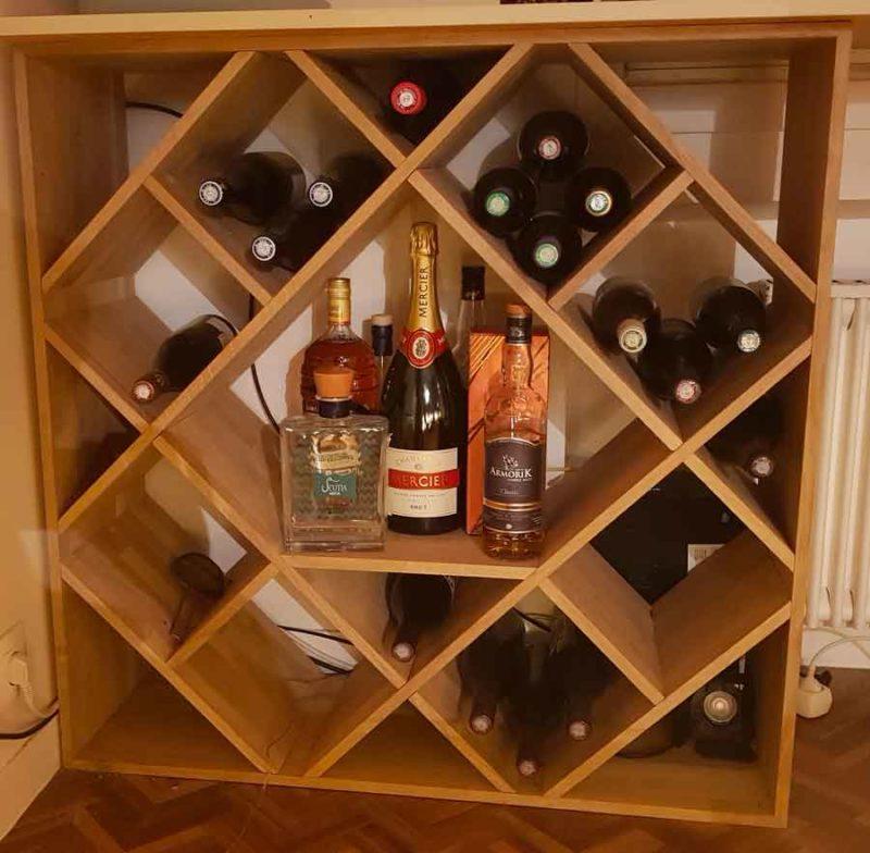 gouskant bois concept charpente mobilier. Black Bedroom Furniture Sets. Home Design Ideas